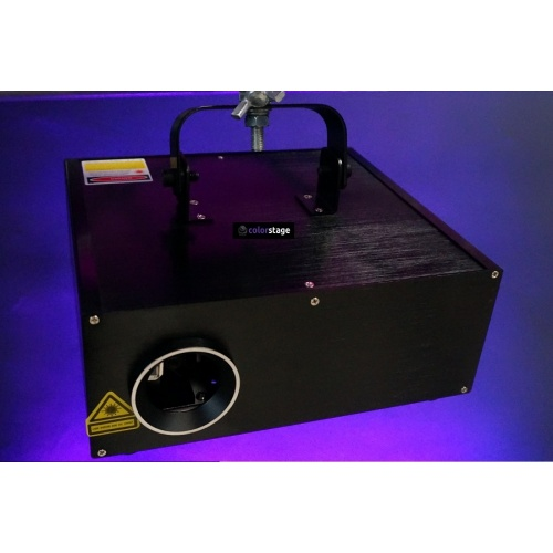 LASER COLORSTAGE 400mW  RGB 4in1