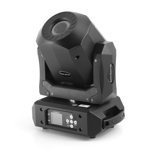 COLORSTAGE GŁOWA RUCHOMA 90W DIAMOND ROTO PRISM FLASH