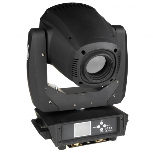 COLORSTAGE GŁOWA RUCHOMA LED ART 230W 3in1 ZOOM