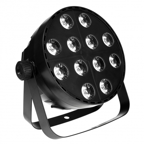 REFLEKTOR COLORSTAGE HD PAR LED 12x10 RGBW