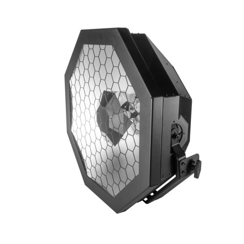 FLASH OCTO HELIOS1 4x30W 4in1 COB RGBW 4 SECTIONS mk2