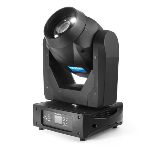 FLASH GŁOWA RUCHOMA LED MOVING HEAD 150W 2-31° ROTO PRISM