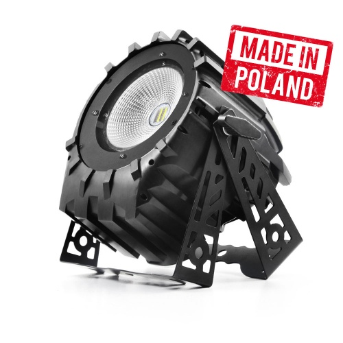 STROBOSKOP LED 300W COB FLASH BUTRYM