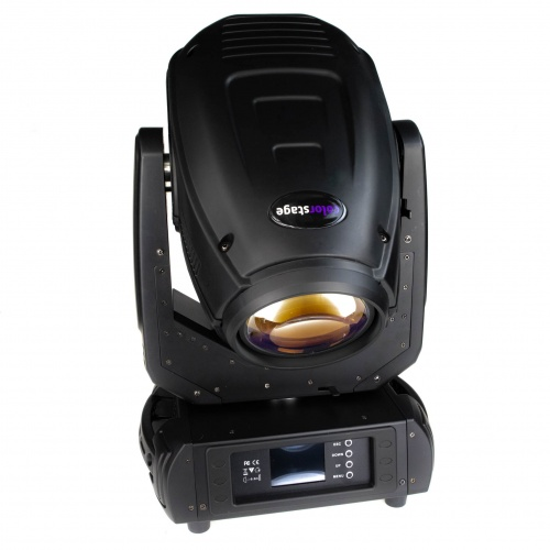 ZESTAW COLORSTAGE GLADIATOR MKII BEAM SPOT WASH 280W 3in1 PLUS CASE